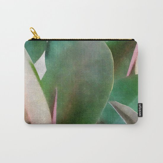 Preconceived Purity #society6 #buyart #decor Carry-All Pouch