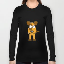 Ooh Zoo – Dog Long Sleeve T-shirt