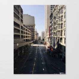 Iphone Untitled 1 Canvas Print
