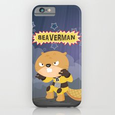 The incredible Beaverman Slim Case iPhone 6s