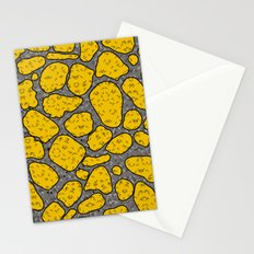 Animal Print Stationery Cards