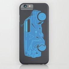 TRON Van iPhone 6s Slim Case