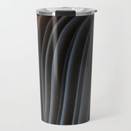 Mystery stone Travel Mug