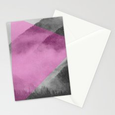 NEON NATURE | Pink Stationery Cards