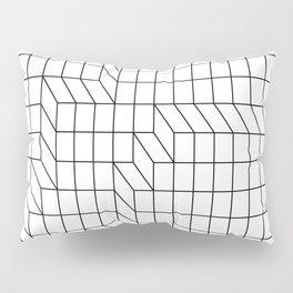 Cityscape Pillow Sham