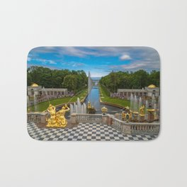 Peterhof Bath Mat
