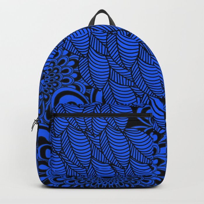 Pattern C 3 Backpack