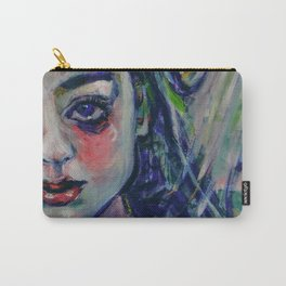Tears of Tosca, Rainbow Child Carry-All Pouch