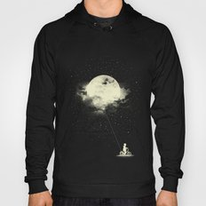 THE BOY WHO STOLE THE MOON Hoody