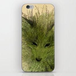 A Spirit iPhone Skin