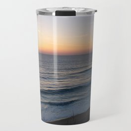 Golden Horizon Travel Mug