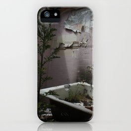 Bath Time... iPhone Case
