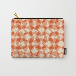Angled Surface Carry-All Pouch
