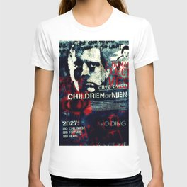 Children Of Men T-shirt