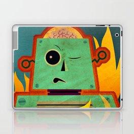 Smelting Day! Laptop & iPad Skin