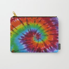 Tie Dye 004 Carry-All Pouch
