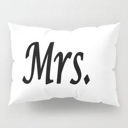 Mrs. Pillow Sham