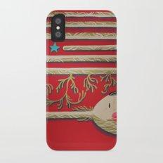Pinocchio Slim Case iPhone X
