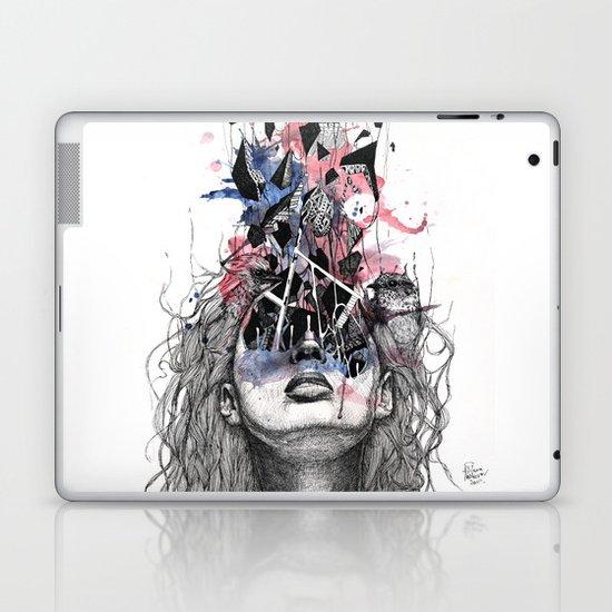 nothin Laptop & iPad Skin