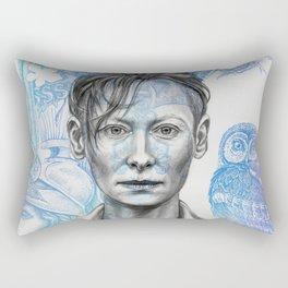 Tilda Rectangular Pillow