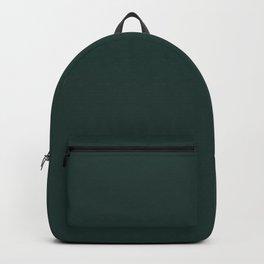 Green Bay Football Team Green  Backpack
