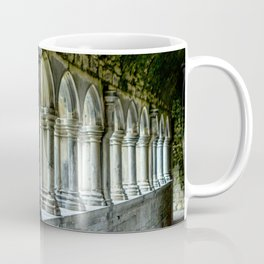 Askeaton Castle Cloisters Coffee Mug