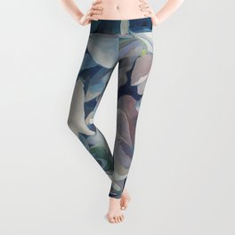 Let Go of Knowing Leggings