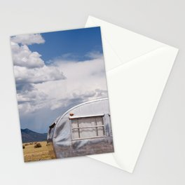 New Mexico Airstream IV Stationery Cards