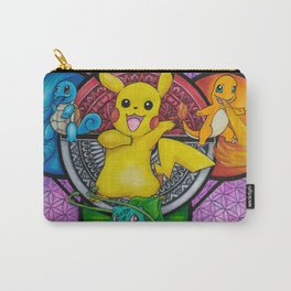 The Original Ballers Carry-All Pouch