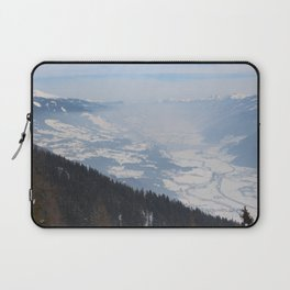 Wunderfull Snow Mountain(s) 1 Laptop Sleeve