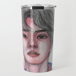 Baekhyun-PARADISE Travel Mug