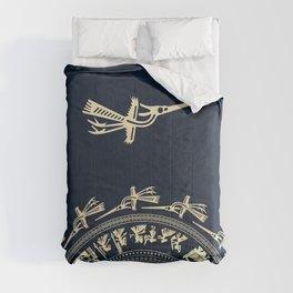 Dong Son drum, Vietnam Comforters