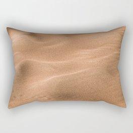 Sand Rectangular Pillow