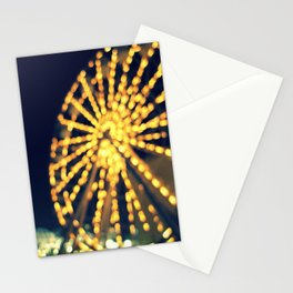 Last Night Stationery Cards