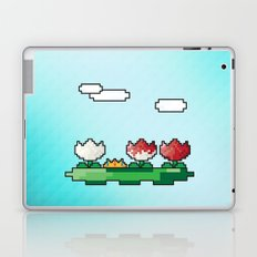 Off With Her Head Laptop & iPad Skin