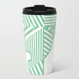 Gods Geometric - Aphrodite Travel Mug