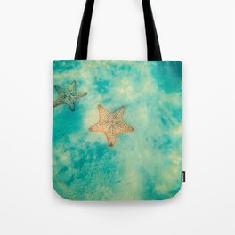 The star of the sea Tote Bag
