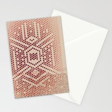 Purely Perceived Stationery Cards