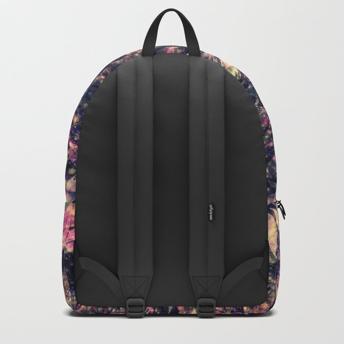gorgeous weed-127 Backpack
