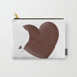 Love Bites #hatetolove Carry-All Pouch