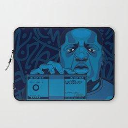 Biggie Smalls Hip Hop Print Laptop Sleeve