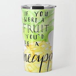 Foineapple Travel Mug