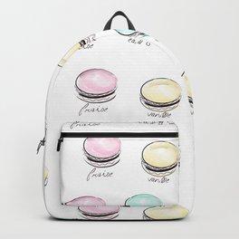 Skech Macarons Backpack