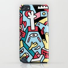 ToTem iPod touch Slim Case