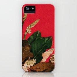 Ambush iPhone Case