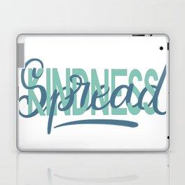 Spread Kindness Laptop & iPad Skin