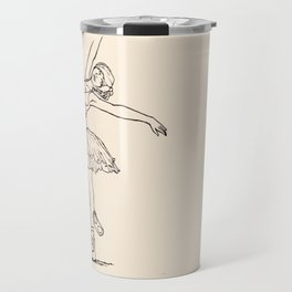 Bend Travel Mug