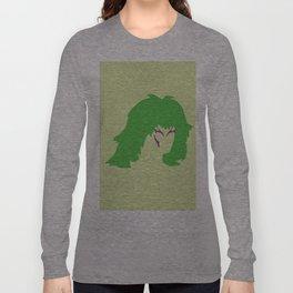 PIZZAZZ Long Sleeve T-shirt