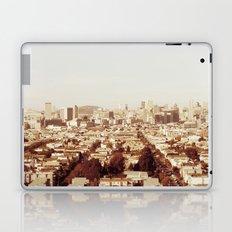 Bernal Heights Laptop & iPad Skin
