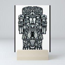 Coatlicue Mini Art Print